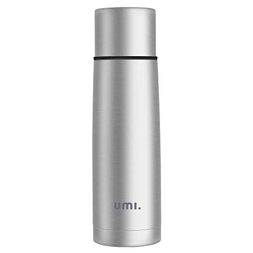Amazon Brand - Umi Termo Cafe, 500ml, Frasco de...