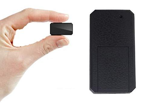 Zeerkeer Mini Localizadores GPS,GPS Tracker para...