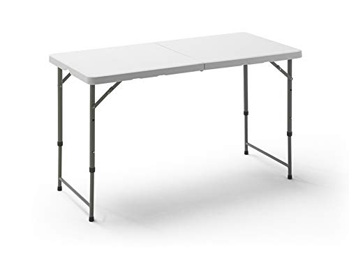 KitGarden Folding 122 - Mesa Plegable,...