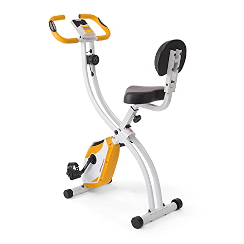 ❤️ Mejor Bicicleta Estática Plegable - ULTRASPORT