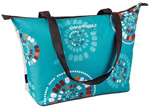 Campingaz 2000033080, Nevera Flexible, Multicolor,...