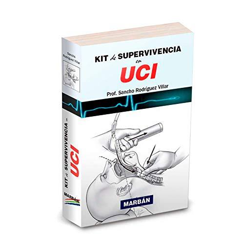 KIT DE SUPERVIVENCIA EN LA UCI