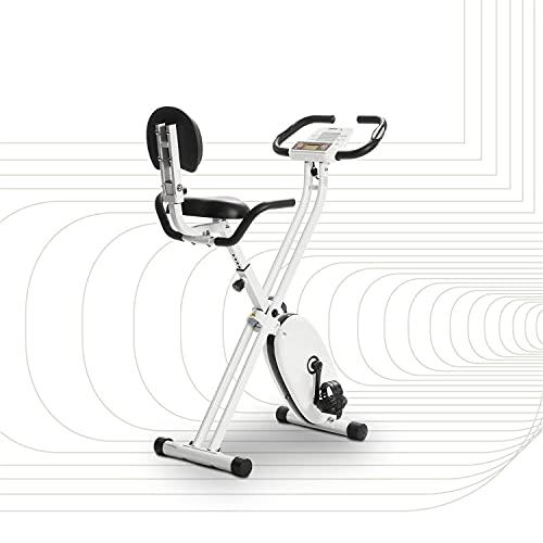 SportPlus SP-HT-1004-iE Bicicleta Estática...