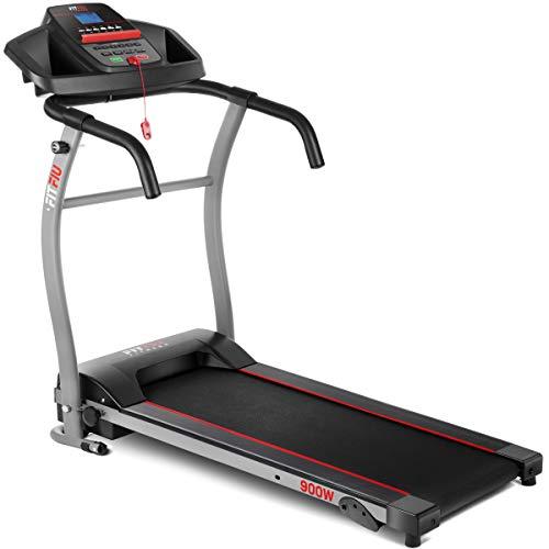 Fitfiu Fitness MC-100 - Cinta de correr plegable...