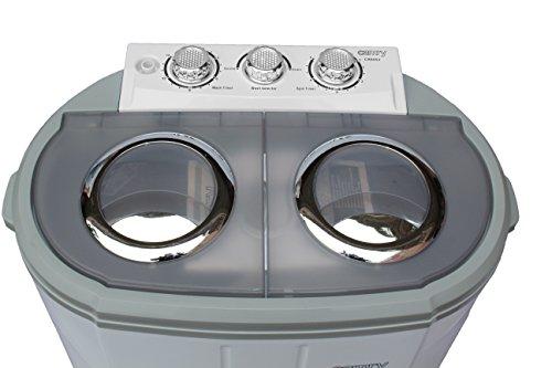 Mejor Lavadora Portátil - CAMRY