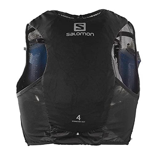 Salomon ADV Hydra Vest 4 Chaleco de hidratación...