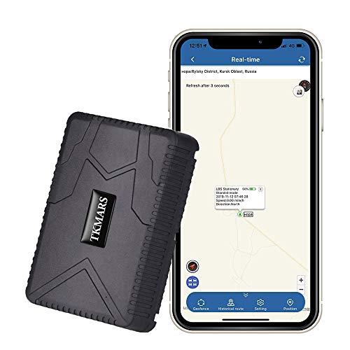 Localizador GPS para Coche ,120 Días de Tiempo...