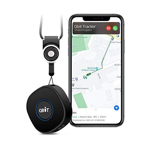 Localizador GPS Niños, Mini Dispositivo De...