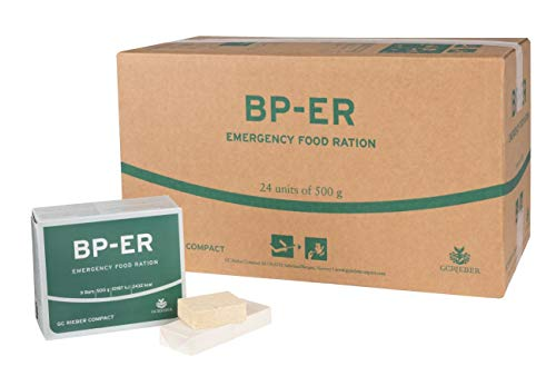Compact Rieber BP ER Elite Emergency...