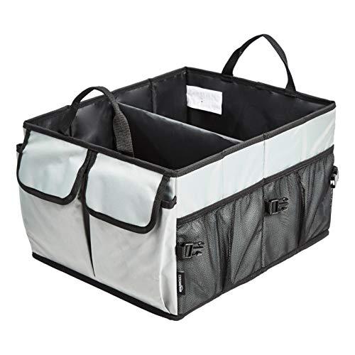 Amazon Basics - Organizador de maletero con...