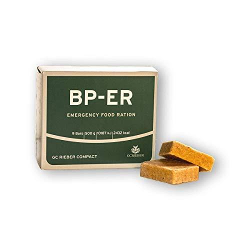Compact Rieber BP ER Elite Emergency Food Unidad...