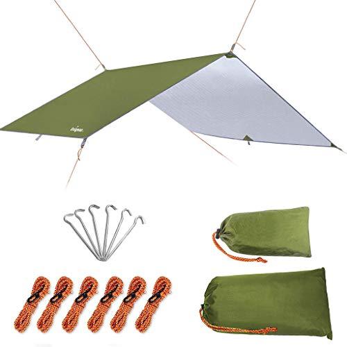 ❤️ Mejor Toldo Camping - UNIGEAR