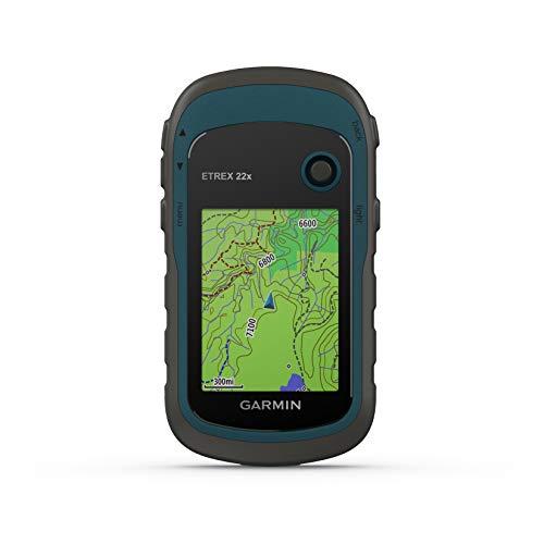 Garmin ETREX 22x GPS de Mano con Pantalla Color de...