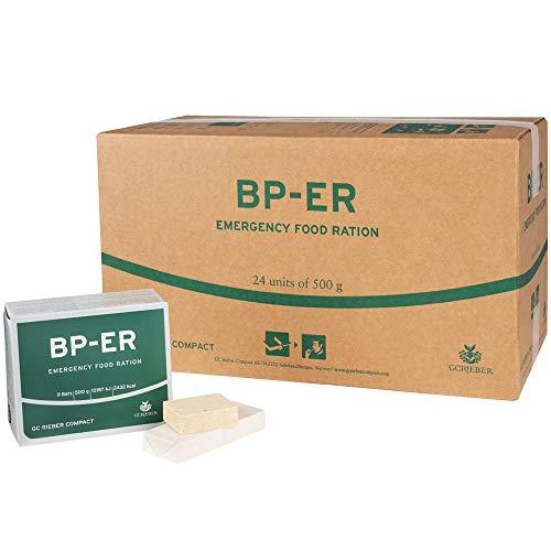 Compact Rieber BP ER Elite Emergency...