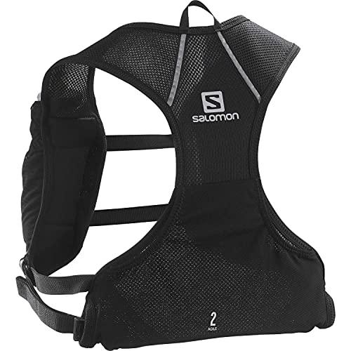 Salomon Agile 2 Set Chaleco 2L Unisexo 2x Soft...