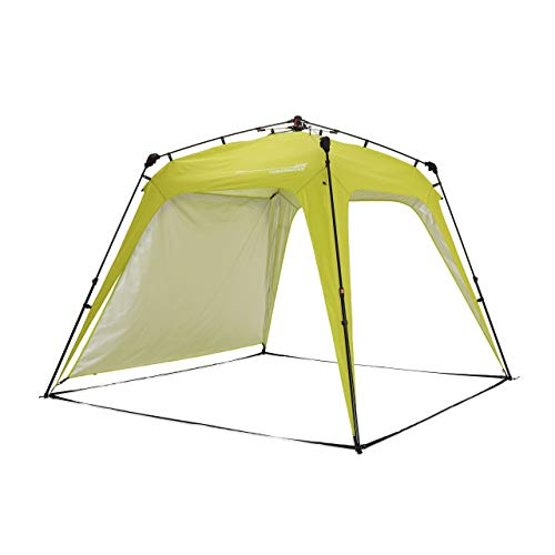 Where Tomorrow Gazebo de Camping + 1 Pared Lateral...