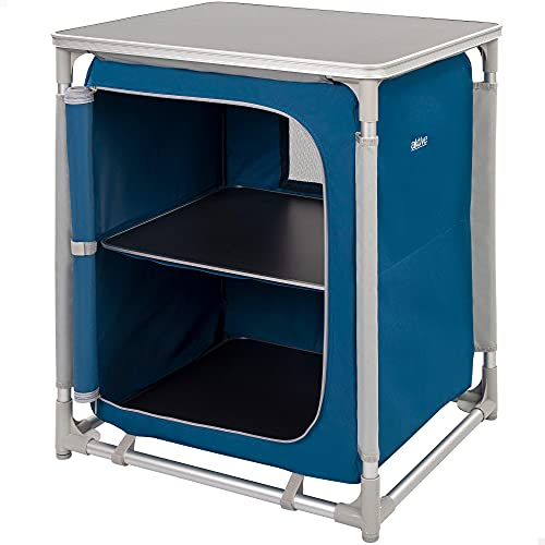 Aktive 52854 - Mueble plegable cocina, armario...