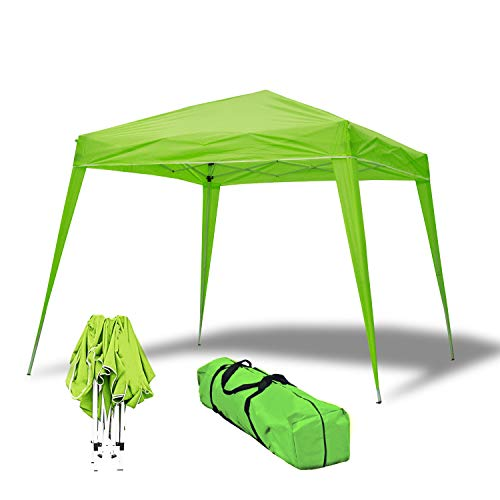 wasabi Carpa Plegable 3x3m Compact Verde de...