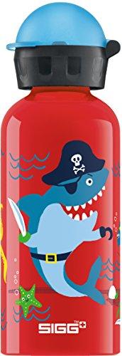 SIGG Underwater Pirates Cantimplora infantil (0.4...