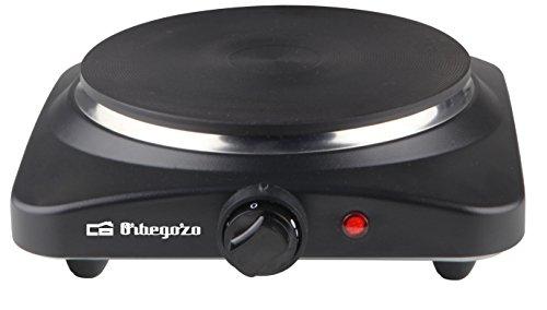 Orbegozo PE 2810 - Placa eléctrica de cocina...
