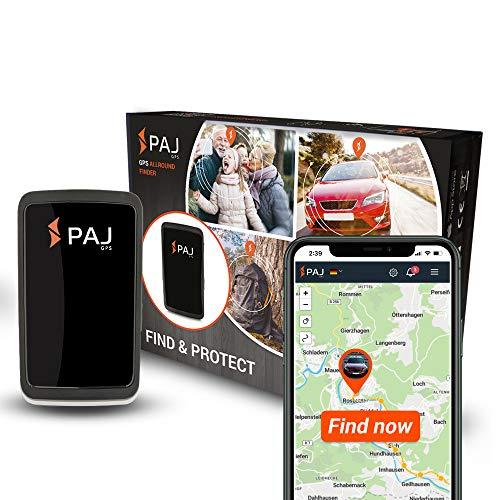 El Mejor Localizador Personas GPS - PAJ GPS