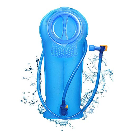 Unigear Bolsa De Agua para Mochila Hidratación...