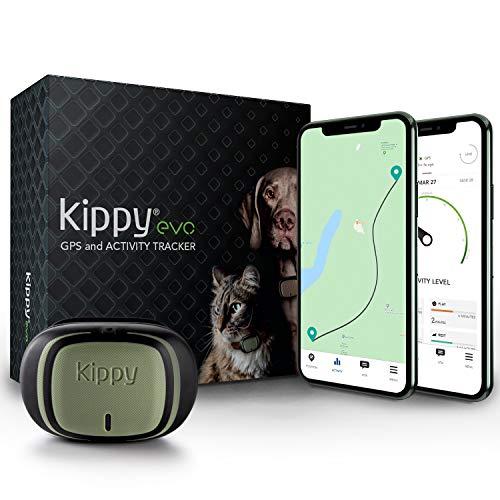 KIPPY - EVO - El Nuevo Collar GPS para Perros y...