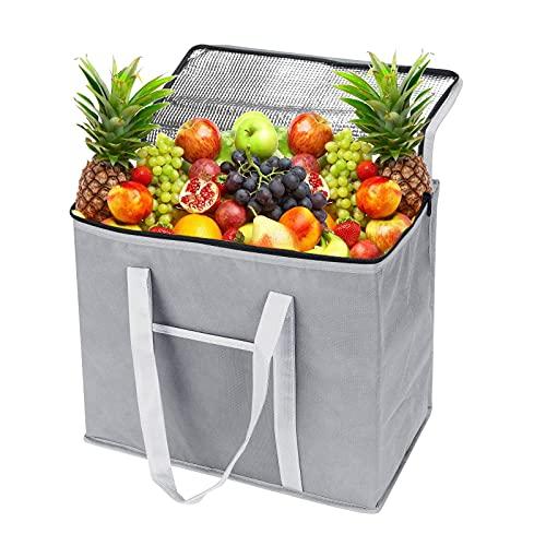 Bolsa isotérmica de 30 litros para alimentos...
