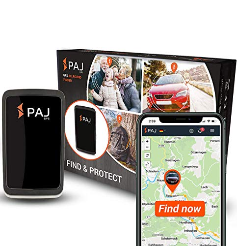 El Mejor Localizador GPS para niños - PAJ GPS