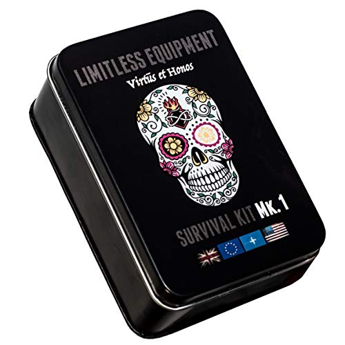 Limitless equipment Mark 1 kit de...