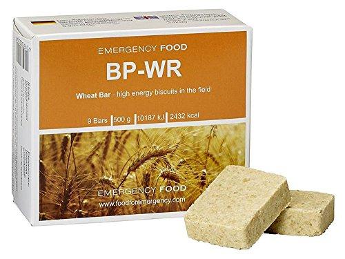 Compact for Life BP de 5–Emergency Food