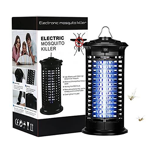 Joyhoop Lampara Antimosquitos, LED Mosquitos...