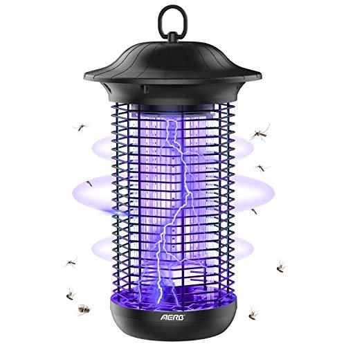 ❤️ Mejor Lámpara Antimosquitos - AERB
