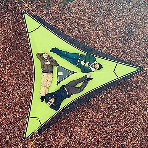 Gigante Aéreo Camping Hamaca 6.5Ft/9Ft/13Ft,...