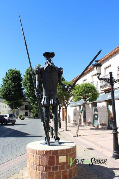 Don quijote Argamasilla de Alba