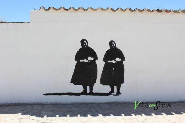 Imagen Musas Campo de Criptana