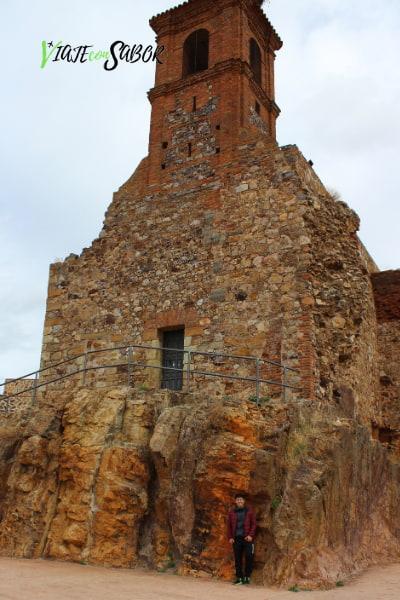 Castillo de Retamar Almadén