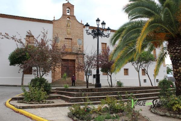 Hospital Minero de San Rafael Almadén