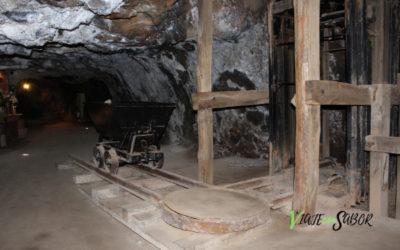 """Almadén """"Patrimonio Minero de la Humanidad"""""""