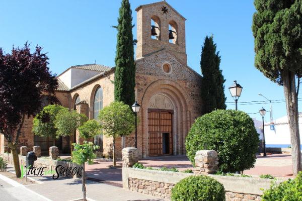 Parroquia Nuestra Señora del buen consejo Puerto Lápice