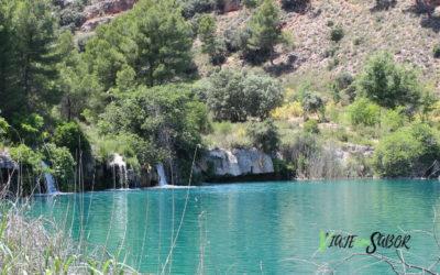 """Parque Natural de las Lagunas de Ruidera """"Un lugar, sencillamente mágico"""""""