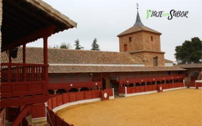 "Santa Cruz de Mudela ""Ermita-Santuario Plaza de Toros"""