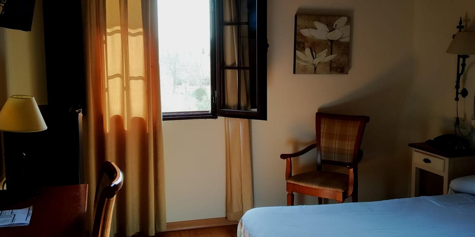 Alojamiento ViajeconSabor