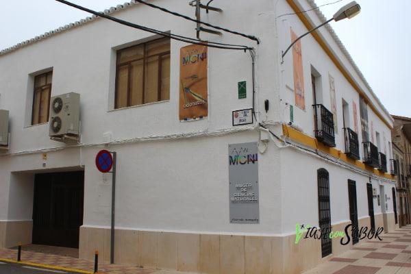 Museo Ciencias Naturales Viso del Marqués ViajeconSabor