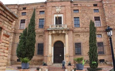 """Viso del Marqués """"Rincón del Renacimiento Italiano"""""""