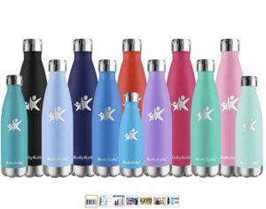 Botella de agua reutilizable Kollykola