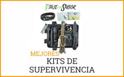 Kit de supervivencia: Comparativas y recomendaciones (2020)