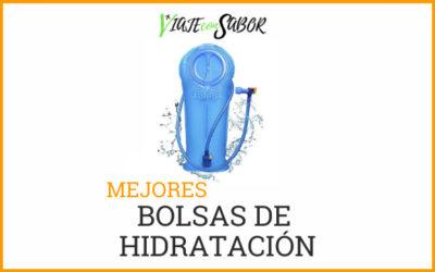 Bolsas de hidratación: Comparativas y recomendaciones (2020)