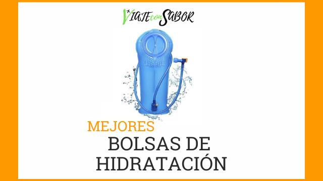 CUTICATE Bolsa de Agua para Mochila Hidrataci/ón 3L Dep/ósito de Dgua Port/átil TPU Vejiga para Deportes al Aire Libre