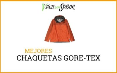 Chaquetas Gore-Tex